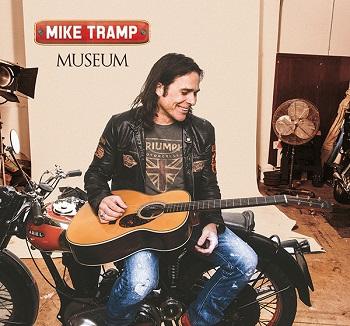 MikeTramp - Museum