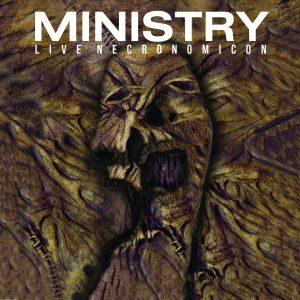 Ministry – Live Necronomicon 1
