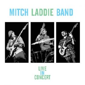Mitch Laddie Band 2014