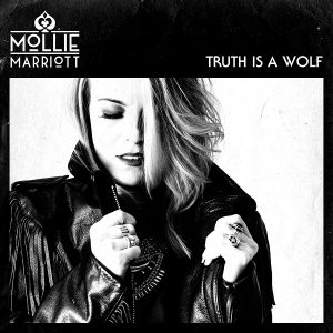 Mollie Marriott – Truth Is A Wolf