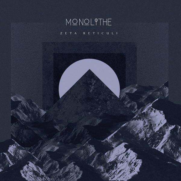 Monolithe – Zeta Reticuli