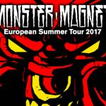 Monster Magnet @ O2 Academy 2, Birmingham – Sunday 21 May 2017