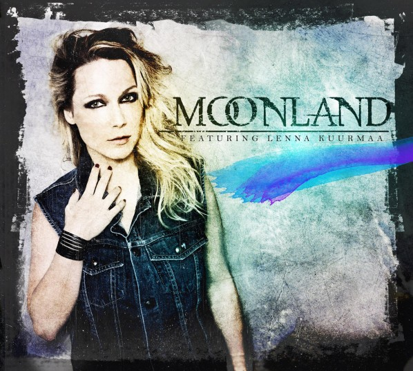 Moonland cover