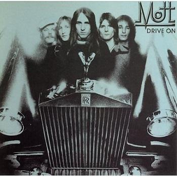 Mott-Drive