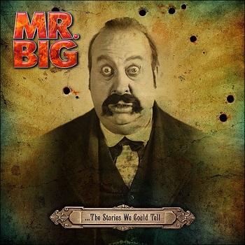 Mr Big - Stories