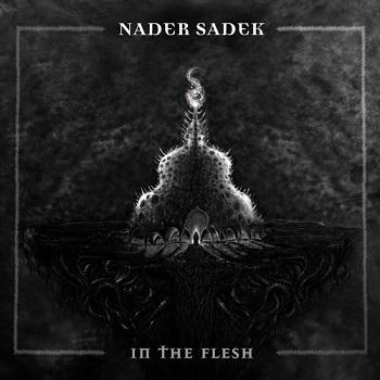 Nader Sadek In The Flesh