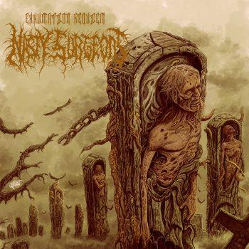 Nasty Surgeons - Exhumation Requiem