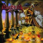 Magnum - Sacred Blood 'Divine' Lies