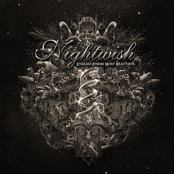 Nightwish - EndlessForms