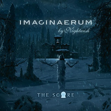 Nightwish - Imaginaerum The Score