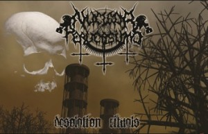 Nuclear Perversion - Desolation Rituals