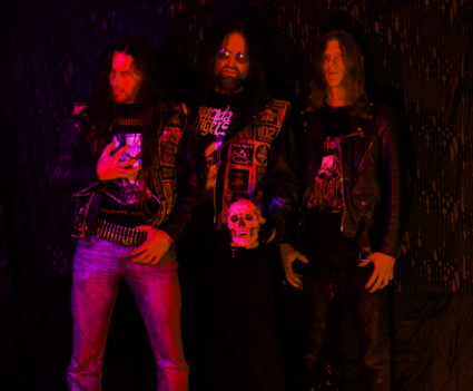 Nunslaughter - band