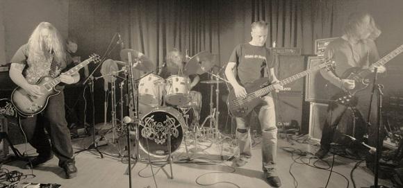 Ocean Chief Band 2014