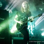 Opeth + Anathema @ Rock City, Nottingham  12 November 2012
