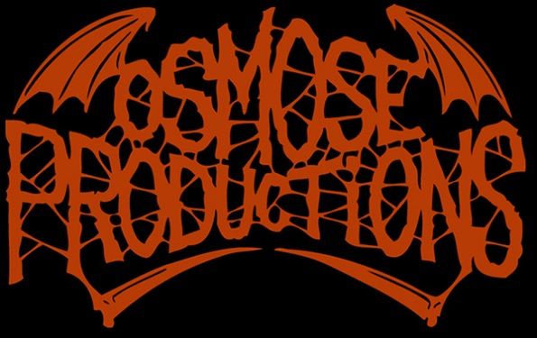Osmose Productions Logo