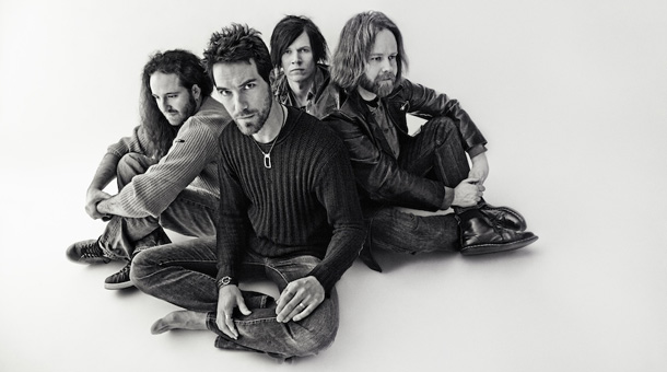 Pain of Salvation- band2014a