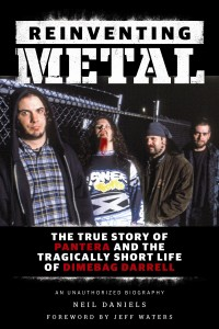 Pantera Final Front Cover