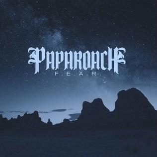 Papa Roach Fear2015