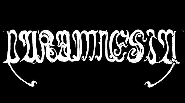 Paramnesia - Logo