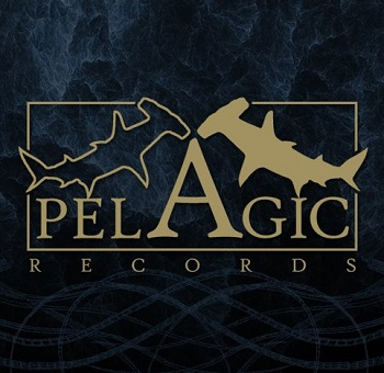 Pelagic Records Logo