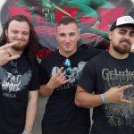 Bloodstock interview - Pelugion