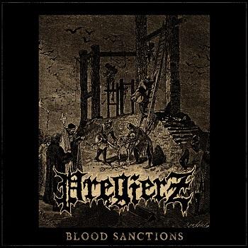 Pregierz - Blood Sanctions2015
