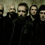 Paradise Lost interview at Bloodstock