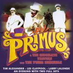 An Evening with Primus @ O2 Academy, Birmingham – Thursday 25 June 2015