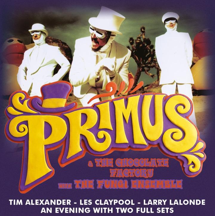 Primus 2015