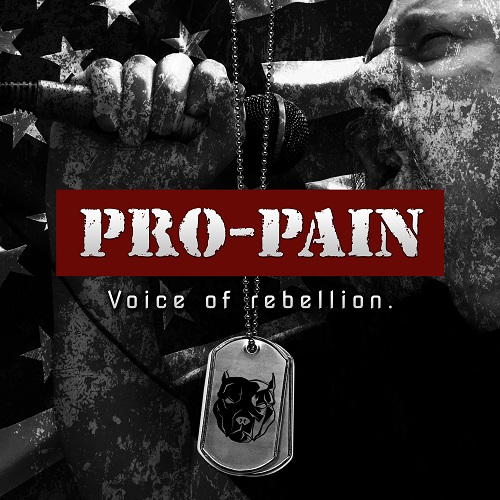 Pro-Pain – VoiceOfRebellion2015