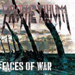 Promethium – Faces Of War
