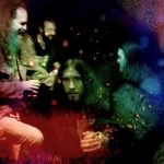 Interview with Leicester's Psychedelic Doom mob, Prophets of Saturn