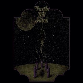 Purple Hill Witch 2014