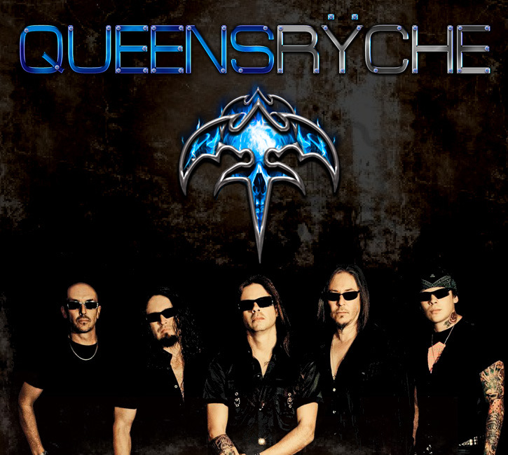 Queensryche Official