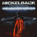 Nickelback @ Genting Arena, Birmingham – Thursday 10th May 2018