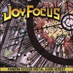 JoyFocus - Random Access Digital Audio Hersey