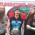 Rabid Bitch of the North interview at Bloodstock