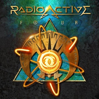 Radioactive - F4UR2015