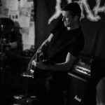 Interview with Andrew Colohan (guitar) of Raum Kingdom
