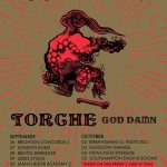 Red Fang + Torche + God Damn @ O2 Institute, Birmingham – Sunday 2 October 2016