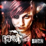 Resin - Burn