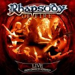 Rhapsody of Fire – Live – From Chaos to Eternity