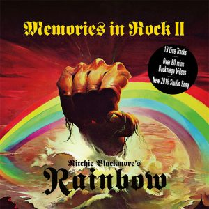 Ritchie Blackmore's Rainbow – Memories In Rock II