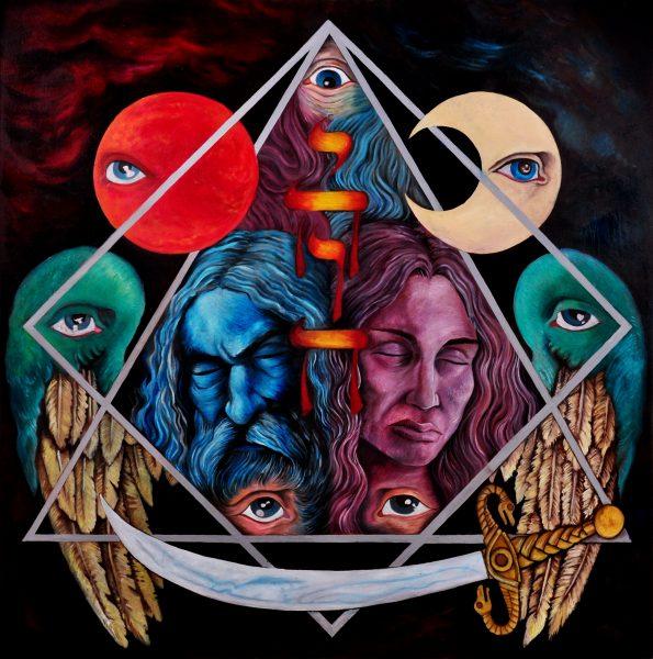 Riti Occulti - Tetragrammaton