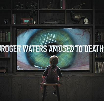 Roger Waters - Amused2015