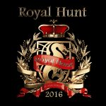 Royal Hunt – 2016