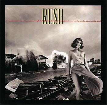 Rush – PermanentWavesR40