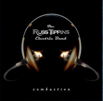 Russ Tippins - Combustion 2013
