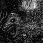 Grafvitnir – Obeisance to a Witch Moon