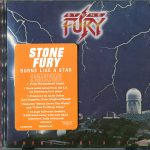 Stone Fury - Burns Like A Star (Remaster 2017)